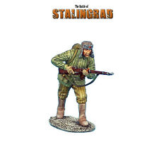 RUSSTAL028 Russian Infantry Advancing in Winter Boots by First Legion