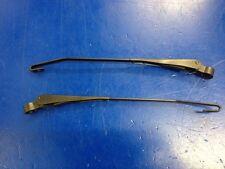 Classic Mini Pair of Black Wiper Arms RHD *DKB10058*