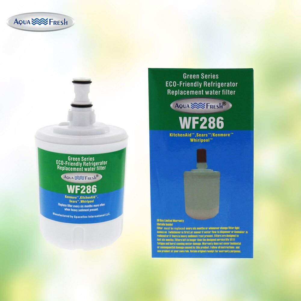 Aqua Fresh 8171413 Water Filter For For For Whirlpool