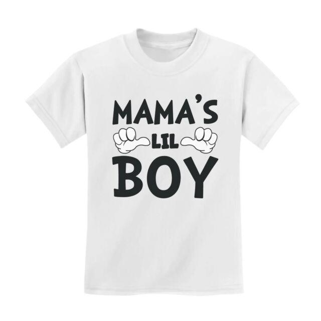Mommy/'s Lucky Charm Irish Clover Cute Children Shamrock Kids T-Shirt Gift