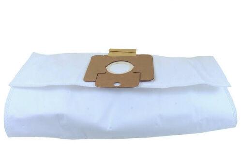 Tessuto non tessuto 10-20-30 Sacchetto per aspirapolvere adatto Nilfisk CV 792 Villa CV 793 Palace