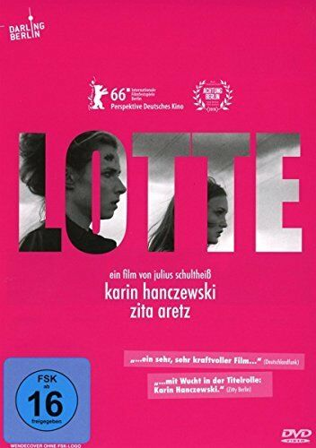 Lotte [DVD] [DVD][Region 2]