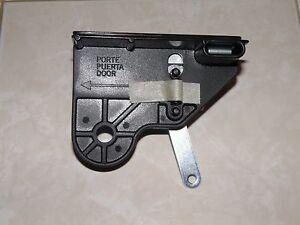 Garage Doors /& Openers Genie Garage door opener screw drive carriage all models