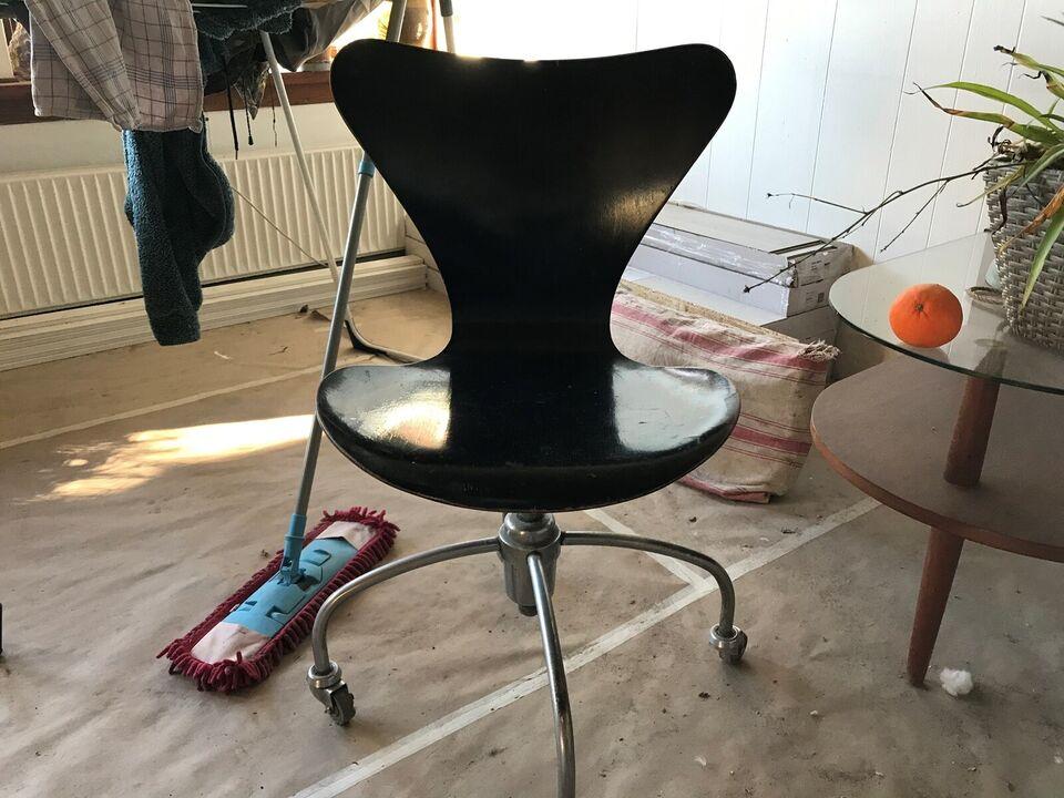 Kontorstol, Arne Jacobsen
