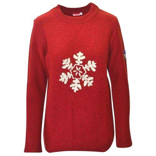 Almgwand Otscheralm Wool Sweater, Size Euro 38