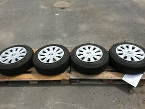 Pneus-hiver-rdci-BMW-2er-f45-Active-Tourer-2er-f46-Gran-195-65-r16-92-H
