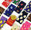 Women-Mens-Socks-Funny-Colorful-Happy-Business-Party-Cotton-Comfortable-Socks thumbnail 6