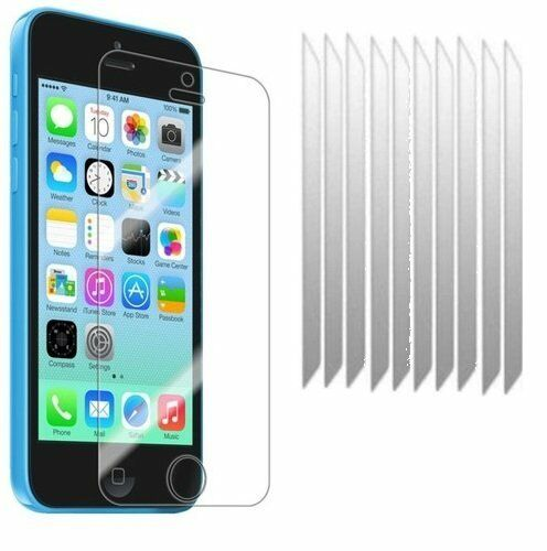 TRIPLE LAYER CLEAR LCD SCREEN PROTECTOR FOR VARIOUS MOBILE PHONE 2x 3x 6x 10x