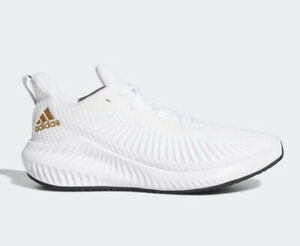 adidas alphabounce 3 white