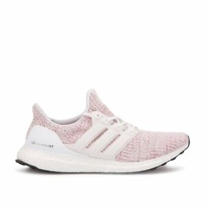 acbc346eb107a NEW Rare Adidas Ultra Boost 4.0 Candy Cane Red Velvet BB6169 Running ...
