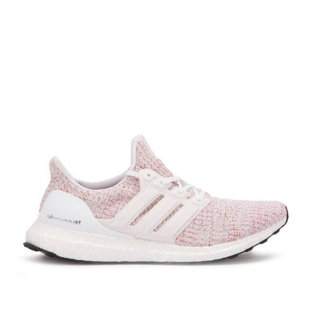 Hot Pink ADIDAS Energy Boost Running Shoes 9.5
