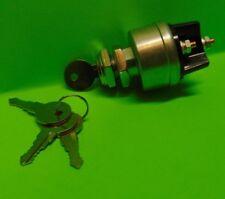 Ignition Switch Tractor Diesel Engine John Deere Peerless David Brown Oliver Fox
