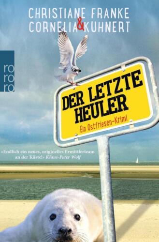 1 von 1 - Der letzte Heuler / Ostfriesen-Krimi Bd.2 ► Cornelia Kuhnert  ►►►UNGELESEN