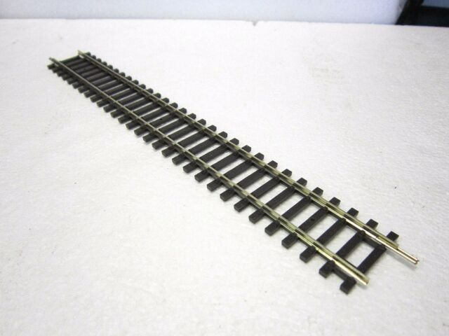 PIKO 55201 HO scale STRAIGHT TRACK  Nickel Silver G231 231mm New (each)