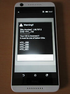 HTC-626G-Dual-Sim-Weiss-99HAED043-00-Smart-pho-ne-ohne-Vertrag-CID-Fehler