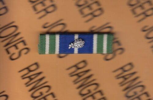 US Army Achievement Medal AAM ribbon citation 6th award