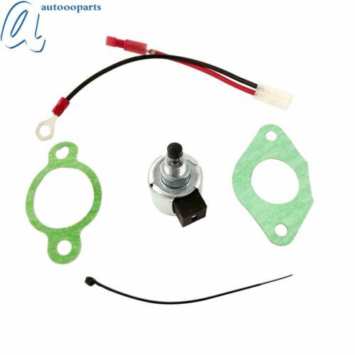 12-757-09 12-757-33 S /& 1275733 US NEW Solenoid repair kit For Kohler Nos