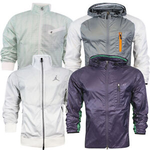 Nike-Jordan-Mens-Zip-Up-Breathable-Lightweight-Windrunner-Jacket