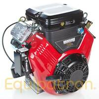 Briggs & Stratton 356447-3075-g1 570cc 18.0 Hp Vanguard Horizontal Engine