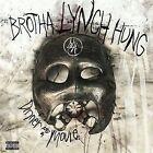 Dinner and a Movie [PA] by Brotha Lynch Hung (CD, Mar-2010, Strange Music)