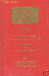 Billig-039-s-Philatelic-Handbook-Volume-34