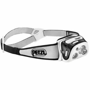 Lampe Nero Reactik Frontale Petzl Reactik Petzl BCoedxr