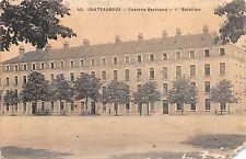 BF4496 chateuroux caserne bertrand batalion france