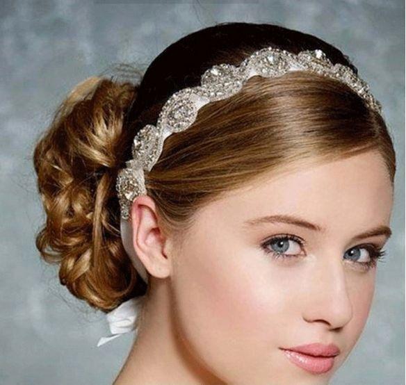 Preiswert Kaufen Gatsby Vintage Stil Braut Stirnband Haar Tiara Perle Krone Armbänder Damen Mode Reichhaltiges Angebot Und Schnelle Lieferung