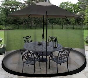 Image is loading Bug-Screen-Tent-Canopy-Insect-Mosquito-Patio-Porch- : screened in tent canopy - memphite.com
