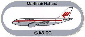 AIRBUS STICKER AUTOCOLLANT A320neo AVIANCA NEUF