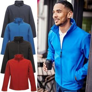 Regatta-Mens-Print-Perfect-Softshell-Jacket-Water-Repellent-and-Wind-Resistant