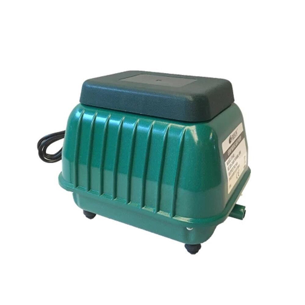 Resun Air Pump, LP60 Silent Water Pump For Aquarium Fish Pond Hydroponic Tank