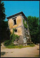 AA0444 Viterbo - Provincia - Bomarzo - Parco dei Mostri - La Casa pendente