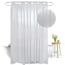 Aoohome 36 X 72 Inch Stall Size Shower Curtain Liner Eva Frosted