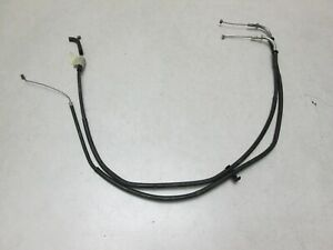 Gaszuge-gasbowdenzug-acelerador-de-crucero-cable-Throttle-body-Kawasaki-zx-7r-Ninja-zx7-96-03