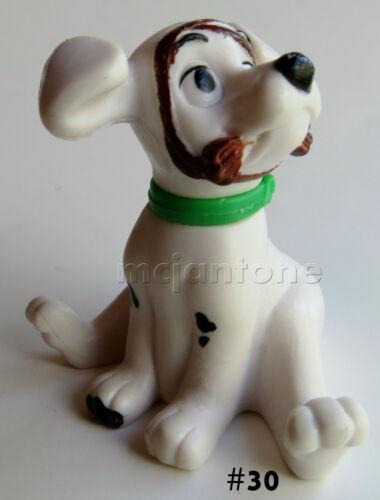 LOOSE McDonald/'s 1996 101 DALMATIANS Disney Dalmatian Dog YOUR PICK 85 CHOICES