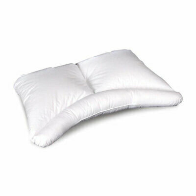 Core Products CervAlign Pillow Neck and Head Medical Support Lobe Cluster Fiber