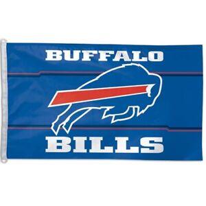 e9f327a2733c5 Buffalo Bills 3x5 Banner Flag NFL Football Team Sports Fan Decor ...