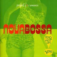 NOVA BOSSA = Gilberto/Getz/Mendes/Powell/Gil/Jobim...= Jazz Samba Bossanova !!