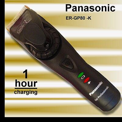 PANASONIC ER-GP80 Haarschneidemaschine / Haarschneider GP 80 (nach. ER1611)
