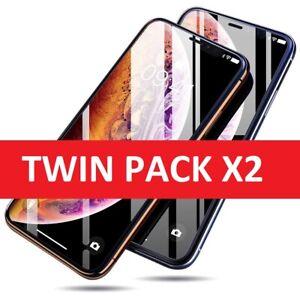 Gorilla-Pantalla-de-Vidrio-Templado-Film-Protector-Para-Nuevo-iPhone-XS-Max-Xr-X-6-7-8