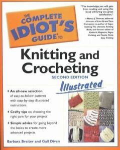 The Complete Idiot S Guide The Complete Idiot S Guide To Knitting