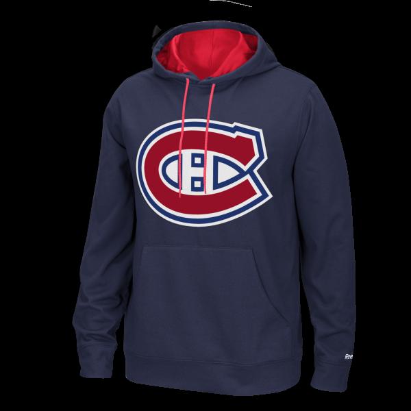 Reebok Playbook Hoody Montreal Canadiens Senior   | Zu einem niedrigeren Preis  | Outlet Store Online  | Qualität und Verbraucher an erster Stelle