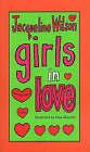 Girls in Love by Jacqueline Wilson (Paperback, 1998)