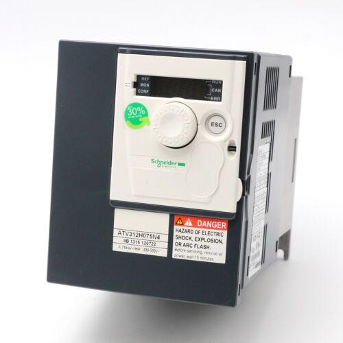 Telemecanique Schneider ATV312H075N4 Frequenzumrichter 0,75kW