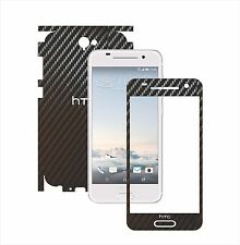3D Carbon Skin,Full Body Protector for Case,Vinyl Wrap For HTC One A9 Aero