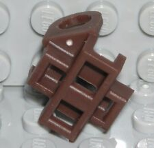 LEGO Dark Brown Minifigure Scabbard for Two Katana Swords 7572