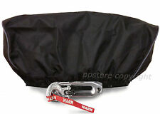 Waterproof Soft Winch Dust Cover Driver Recovery 8500 To 17500 Pound Capacity