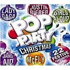 Various Artists - Pop Party Christmas (2013)