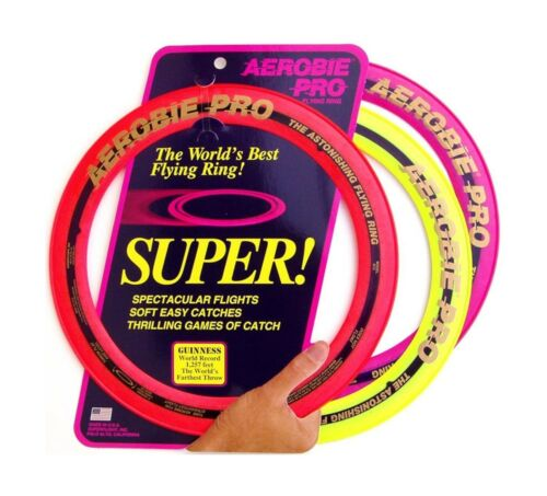 Colors May Vary na Aerobie Pro Ring